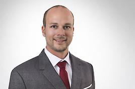 OTTO Immobilien: Patrick Homm Abteilungsleiter für gewerbliche Immobilienvermarktung