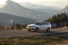 Startschuss: BMW Z4 und BMW X7 feiern Österreich-Debut.