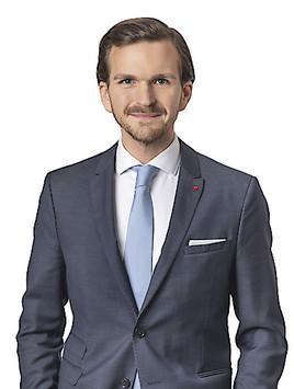 Otto Immobilien: Steven Bill Scheffler neuer Teamleiter für Büroflächen