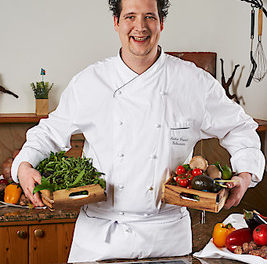 Karriere – Markus Lengauer (34) ist neuer Küchenchef im Wellness- & Ayurvedahotel Paierl in Bad Waltersdorf