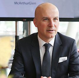 Wachstum gegen den Trend: Erfolgreiches Geschäftsjahr im McArthurGlen Designer Outlet Parndorf