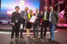 SalzburgerLand Tourismus gewinnt Staatspreis für Digitalisierung
