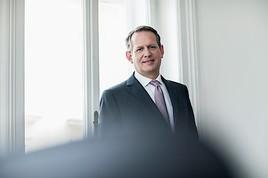 Andreas Tengler und Gregor Gluttig starten mit Supply Chain Beratung durch