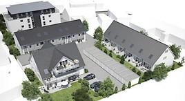 PALLAS CAPITAL arrangiert Mezzaninkapital für Exklusiv Wohnbau