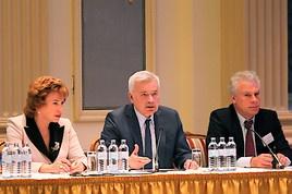 LUKOIL Steuerkonferenz erneut in Wien