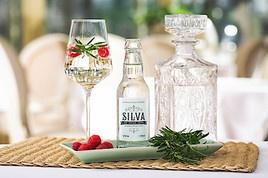 Ich bin SILVA – der neue In-Drink auf Basis von Verjus