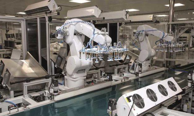 Neue Grundig TV-Produktionsstätte: Mehr Innovation, Qualität und Verfügbarkeit