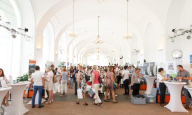 EVENTBIZ – Fachmesse für Events, Seminare, Incentives und Geschäftsreisen