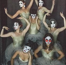 Freak-Kabarett Dakh Daughters wieder in Österreich!