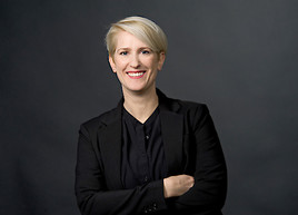 Nicola Dietrich wird Mitglied der Geschäftsleitung der styria digital one
