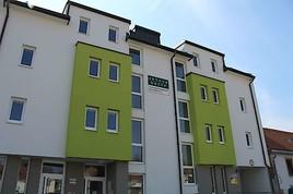 """Feierliche Wohnhausübergabe """"Betreutes Wohnen"""" in Ebreichsdorf"""