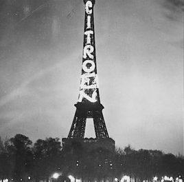100 Jahre Citroën: Highlights der Unternehmensgeschichte