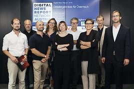 Nachrichten sind aktuell und verständlich, aber relevant? Die Ergebnisse des Reuters Digital News Report 2019 für Österreich