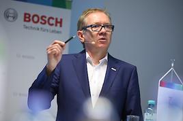Bosch Österreich: Umsatz 2018 erneut auf Rekordniveau