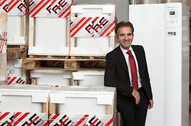 Austria Email AG: Im Sommer sanieren – im Winter profitieren