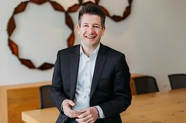 Kommunikationsexperte Thomas Huemer neuer Partner bei Gaisberg Consulting