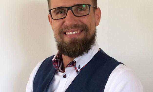 SAINT-GOBAIN ISOVER:  NEUER KEY ACCOUNT MANAGER FÜR TECHNISCHE ISOLIERUNG