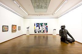 Ein eigenes Museum für die Heidi Horten Collection