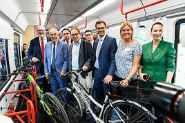 Bus-Bahn-Mobiltag: Tausende informierten sich über umweltfreundliche Mobilität