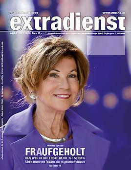 ExtraDienst 6-7/2019 – Fraufgeholt