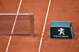 ATP Tennis neu erleben – mit der PEUGEOT GENERALI OPEN TENNIS APP – vom 27. Juli bis 3. August im Rahmen des Generali Open Kitzbühel