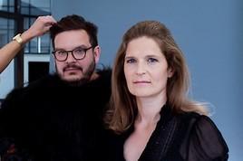 PSSST!: Maren Lüthje, Florian Schneider und Constantin Television gründen neue Filmproduktion (FOTO)