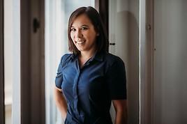 Mira Teoh neu bei Gaisberg Consulting