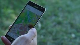 Der Sommerhitze entkommen per Handy-App