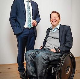 Jobsuche mit Behinderung: So sieht die Bilanz aus