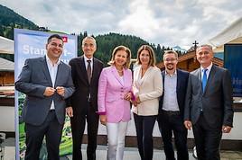 Standort Tirol: Quantencomputer auf dem Weg zum Markt