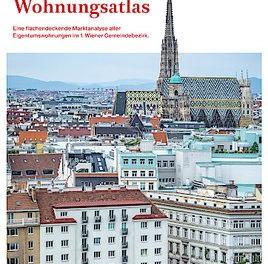 Wohnungen in der Wiener City stark nachgefragt: Umsatz und Preise gestiegen