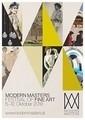 Terminankündigung | Pressekonferenz | MODERN MASTERS – FESTIVAL OF FINE ART