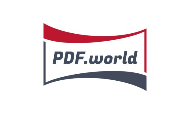 www.pdf.world: Aus PDFs werden Online-Magazine