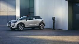 Aviso: Mittwoch, 18. September – 11 Uhr Pressekonferenz – Elektrifizierungsstrategie DS Automobiles