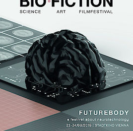 Futurebody: Cyborgs in Wien