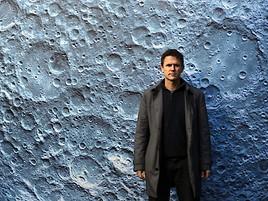 """Präsentation der Mond-Installation des UK-Künstlers Luke Jerram sowie Vorstellung des Programms in der """"Langen Nacht der Museen"""""""