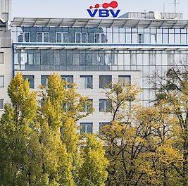 VBV-Vorsorgekasse ab sofort in weltweiter Top-Nachhaltigkeitsgruppe