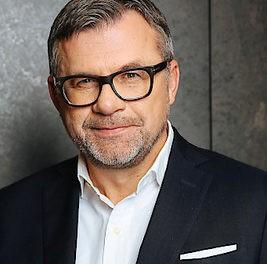 Wolfgang Eberhardt übernimmt die Führung von Nespresso Professional Österreich
