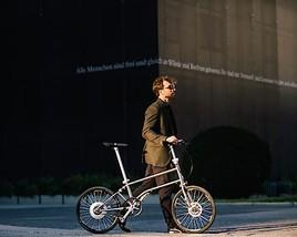 Das prämierte VELLO Bike auf Erfolgskurs