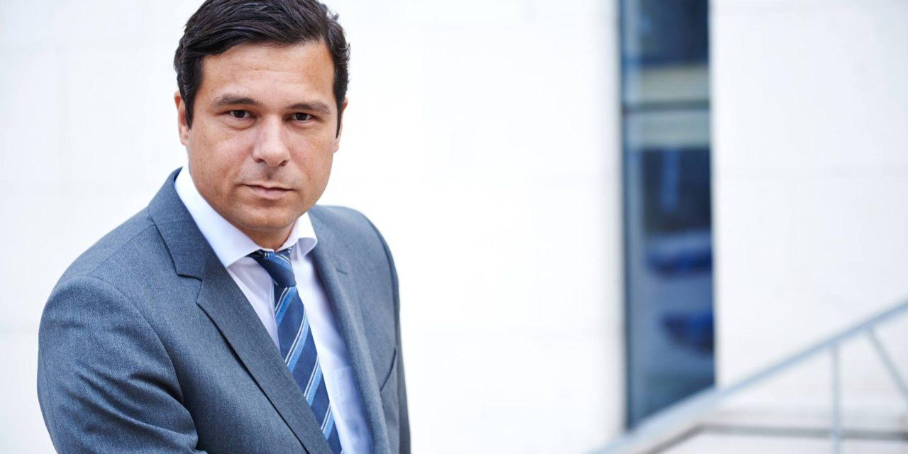 Robert Musil ist neuer Director Sales bei Konica Minolta Österreich
