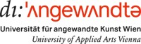 Universität für angewandte Kunst Wien: We need more than one term for these big things