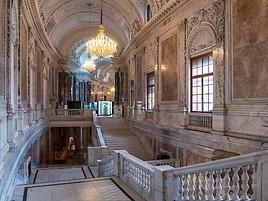 Die ORF Lange Nacht der Museen im KHM-Museumsverband
