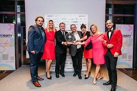 DIVÖRSITY Award 2019: Gala im Zeichen der Vielfalt