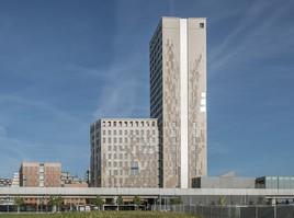 HoHo Wien: DORMERO Hotel AG pachtet HoHo Hotel inkl. Serviced Apartments & Restaurant