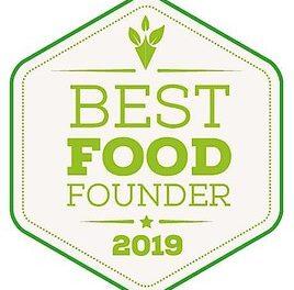 Best Food Founder-Award 2019: air up sichert sich lukrativen TV-Werbedeal des ProSiebenSat.1 Accelerators auf der Anuga-Messe (FOTO)