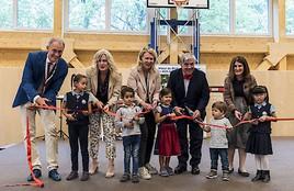 International Campus Vienna öffnet seine Tore –
