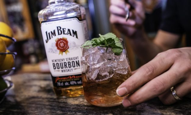 Das wird die zweite Jim Beam Lange Nacht der Bars!