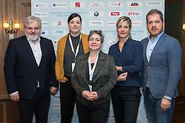 Die Wahrheit im Netz in Gefahr? – Tag zwei beim Mediengipfel in Lech am Arlberg