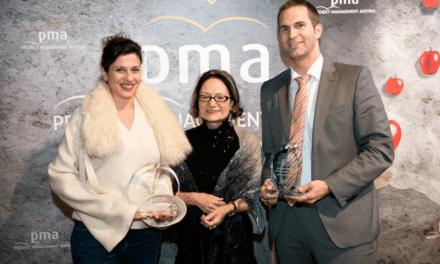 pma awards 2019: Ausgezeichnete Projekte  und Projektmanager*innen