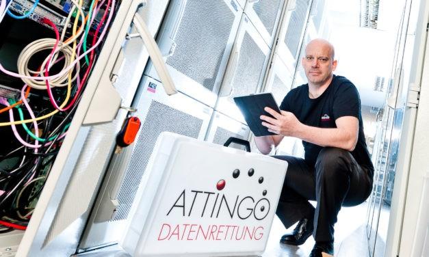 Attingo warnt vor Datenverlust bei HPE Server-SSDs aus dem Frühjahr 2016